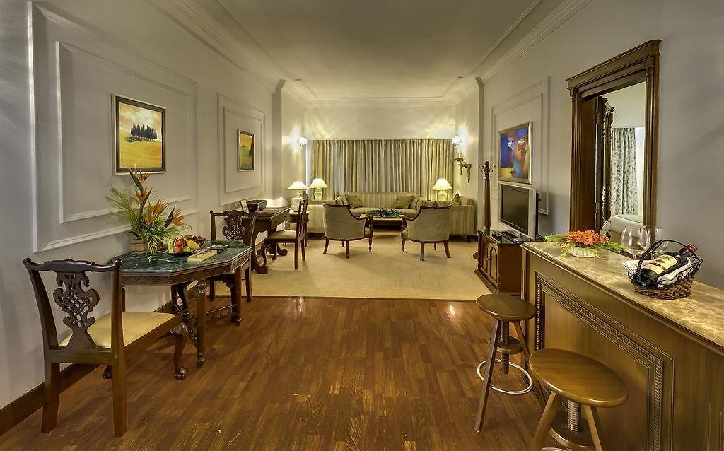 Hotel Hindustan International Hotel Hindusthan International Kolkata Kolkata